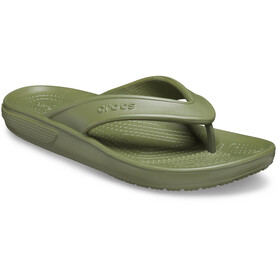 Crocs Classic II Infradito, army green